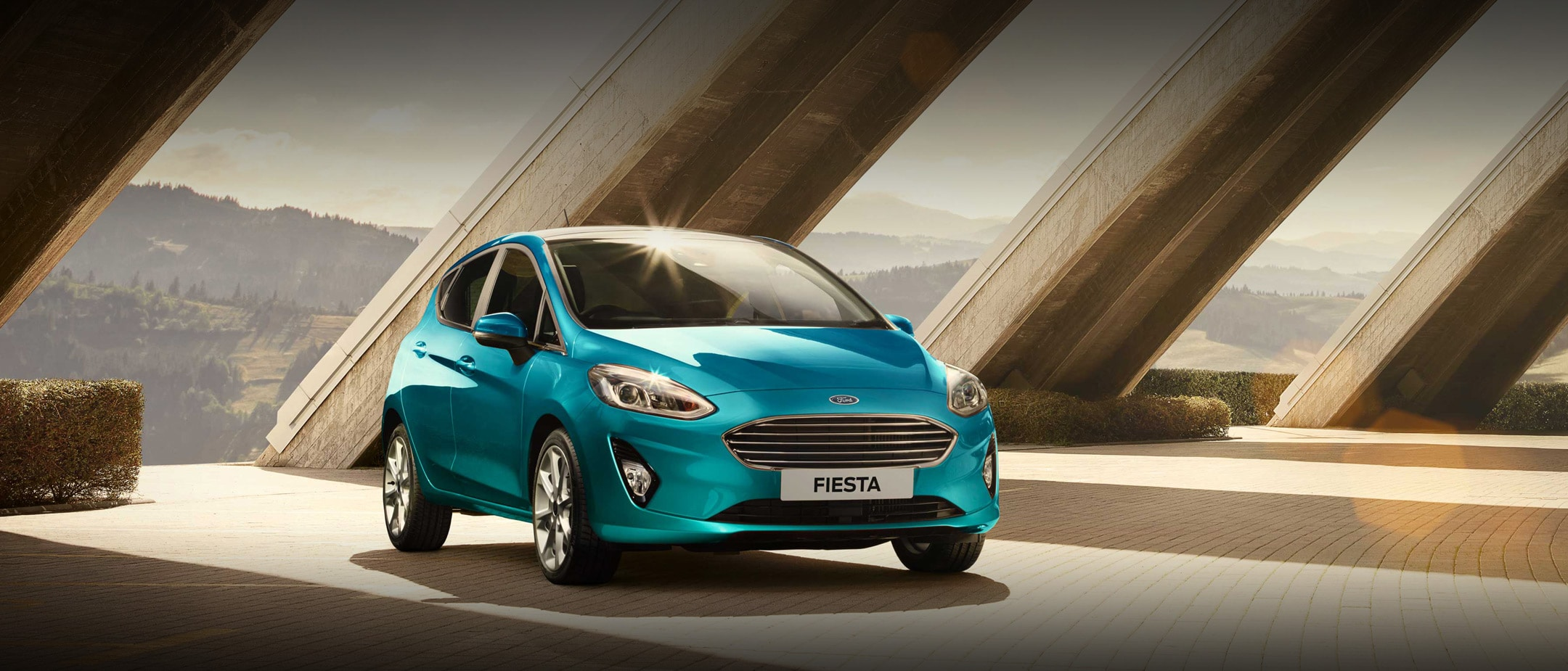 all new ford fiesta titanium spec ford uk. Black Bedroom Furniture Sets. Home Design Ideas