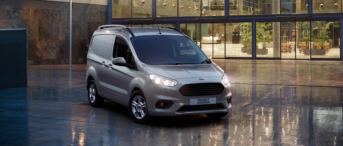 new ford transit courier future ford models ford uk. Black Bedroom Furniture Sets. Home Design Ideas